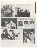 1983 Conway High School Yearbook Page 130 & 131
