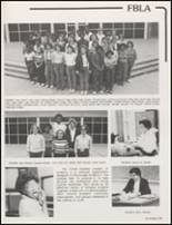 1983 Conway High School Yearbook Page 132 & 133