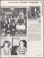 1983 Conway High School Yearbook Page 134 & 135