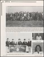 1983 Conway High School Yearbook Page 136 & 137