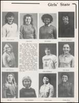 1983 Conway High School Yearbook Page 140 & 141