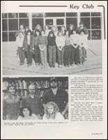 1983 Conway High School Yearbook Page 142 & 143