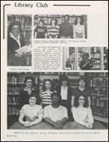 1983 Conway High School Yearbook Page 144 & 145