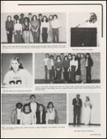 1983 Conway High School Yearbook Page 148 & 149