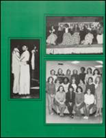 1983 Conway High School Yearbook Page 156 & 157