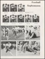 1983 Conway High School Yearbook Page 178 & 179