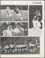 1983 Conway High School Yearbook Page 182 & 183