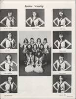 1983 Conway High School Yearbook Page 194 & 195