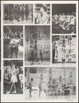 1983 Conway High School Yearbook Page 196 & 197