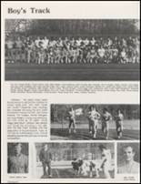 1983 Conway High School Yearbook Page 198 & 199