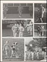 1983 Conway High School Yearbook Page 200 & 201