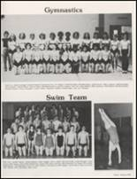1983 Conway High School Yearbook Page 202 & 203