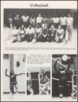 1983 Conway High School Yearbook Page 204 & 205