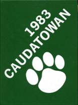 1983 Yearbook Ridgefield High School