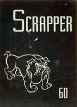 1960 Yearbook South Side High School