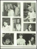 1979 Irondequoit High School Yearbook Page 16 & 17