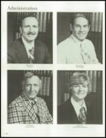 1979 Irondequoit High School Yearbook Page 24 & 25