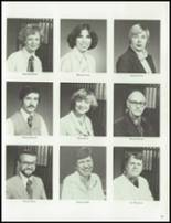 1979 Irondequoit High School Yearbook Page 28 & 29