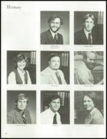 1979 Irondequoit High School Yearbook Page 32 & 33