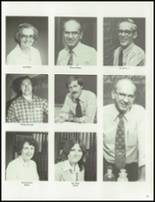 1979 Irondequoit High School Yearbook Page 34 & 35