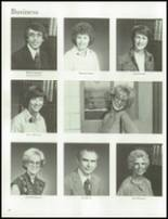 1979 Irondequoit High School Yearbook Page 36 & 37