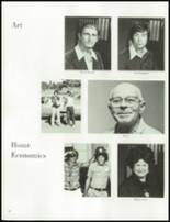1979 Irondequoit High School Yearbook Page 38 & 39