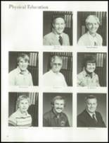 1979 Irondequoit High School Yearbook Page 40 & 41