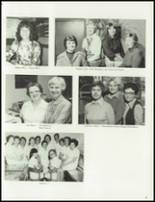 1979 Irondequoit High School Yearbook Page 42 & 43