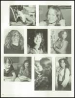 1979 Irondequoit High School Yearbook Page 48 & 49