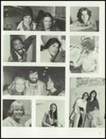 1979 Irondequoit High School Yearbook Page 50 & 51