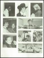 1979 Irondequoit High School Yearbook Page 56 & 57