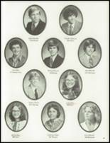 1979 Irondequoit High School Yearbook Page 70 & 71