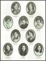 1979 Irondequoit High School Yearbook Page 74 & 75