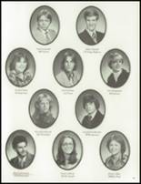 1979 Irondequoit High School Yearbook Page 82 & 83