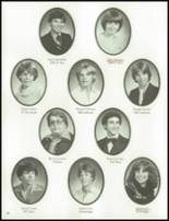 1979 Irondequoit High School Yearbook Page 84 & 85