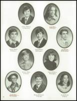 1979 Irondequoit High School Yearbook Page 86 & 87