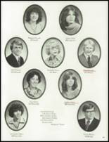 1979 Irondequoit High School Yearbook Page 92 & 93