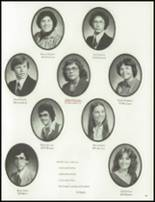 1979 Irondequoit High School Yearbook Page 98 & 99