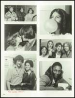 1979 Irondequoit High School Yearbook Page 108 & 109