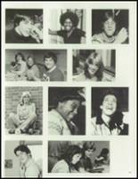 1979 Irondequoit High School Yearbook Page 124 & 125
