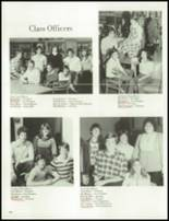 1979 Irondequoit High School Yearbook Page 128 & 129