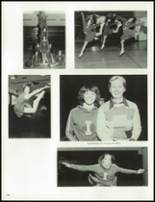 1979 Irondequoit High School Yearbook Page 146 & 147
