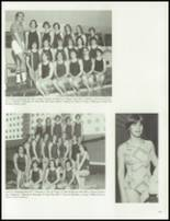 1979 Irondequoit High School Yearbook Page 154 & 155