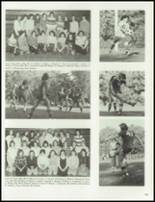 1979 Irondequoit High School Yearbook Page 156 & 157