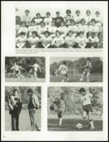 1979 Irondequoit High School Yearbook Page 160 & 161