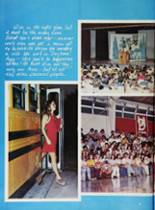 Dunedin High School Class of 1975 Reunions - Yearbook Page 7