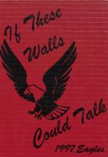 1997 Yearbook Waurika High School