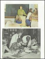 1973 Great Falls High School Yearbook Page 16 & 17