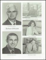 1973 Great Falls High School Yearbook Page 22 & 23