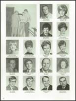 1973 Great Falls High School Yearbook Page 26 & 27